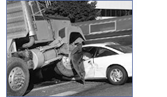 Find an experienced truck accident lawyer who will help you with your case